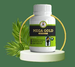 mega gold capsules