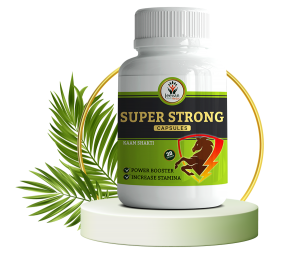 super strong capsules